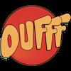 Logo for Oufff